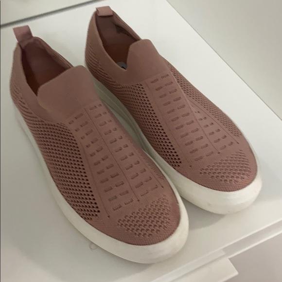 Steve Madden Daray Slip On Sneakers
